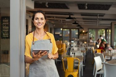 Keep customers safe in your pub, bar or restaurant